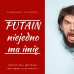 Francuski Notesik